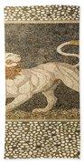 Ancient Greek Artifacts  Beach Towel