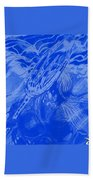 Aquaman Beach Towel