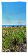 At The Beach Beach Towel