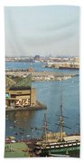 Baltimore Beach Towel