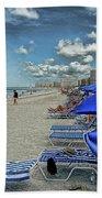 Beach Holiday Beach Towel