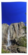 Beauty Of Yosemite Beach Towel