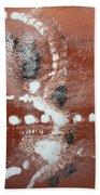 Bernard - Tile Beach Towel