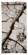 Blair Cracked Mud 1685 Beach Towel