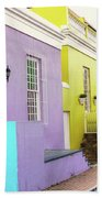 Bo Kaap 1 Beach Sheet