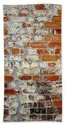 Brick Wall Beach Sheet