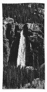 Bridal Veil Falls Beach Towel