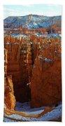 Bryce Canyon Beach Towel