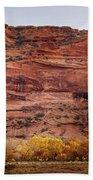 Canyon De Chelly 10 Beach Towel