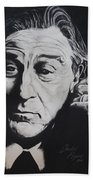 De Niro Beach Towel