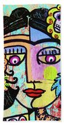 Dod Art 123876 Beach Towel