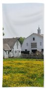 Elm Grove Farm Beach Towel