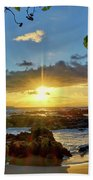 Find Your Beach Beach Sheet