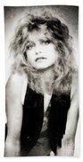 Goldie Hawn, Actress Beach Towel