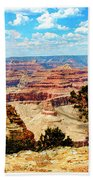 Grand Canyon Scenic Beach Towel