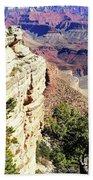 Grand Canyon13 Beach Towel