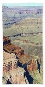 Grand Canyon27 Beach Towel