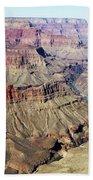 Grand Canyon29 Beach Towel