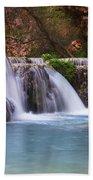 Havasu Creek Grand Canyon 2 Beach Towel