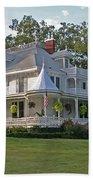 Higdon House Inn Beach Sheet