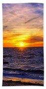 High Light Beach Towel