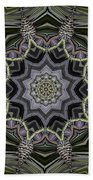 Kaleidoscope 96 Beach Towel