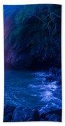 Krabi Sunset Beach Towel