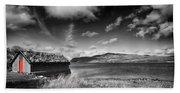 Loch Hope Beach Towel