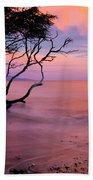 Maui Sunset Beach Sheet