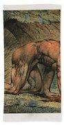 Nebuchadnezzar Beach Towel