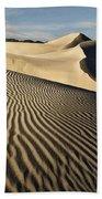 Oceano Dunes II Beach Towel