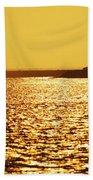 Oregon, Bandon Beach Towel