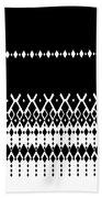 Pattern 185 Beach Towel