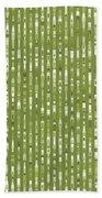 Pattern 76 Beach Towel