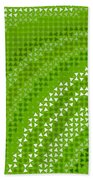 Pattern 79 Beach Towel