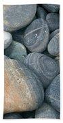 Pebbles Beach Towel