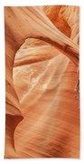 Rattlesnake Canyon, Page, Arizona Beach Towel