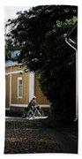 Rauma Old Town Beach Sheet
