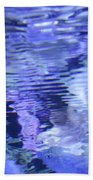 Reef Reflections Beach Towel
