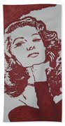 Rita Beach Towel