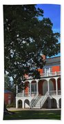 Robert Mills House, Sc Beach Towel