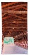 Sachs Bridge Beach Sheet