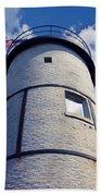 Sandy Neck Lighthouse Beach Towel