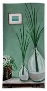 Sea Grass Beach Towel