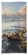 Sea Jewel Beach Towel