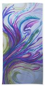 Seaweedy Beach Towel