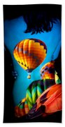 Soarin Beauty Beach Towel