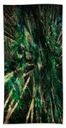 Splendour Beach Towel by Andrew Paranavitana