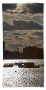 Sunset - 15 Beach Towel