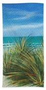 Surf Beach Beach Towel